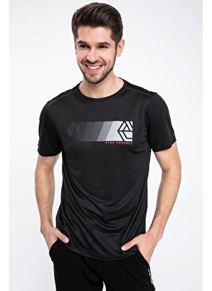 DeFacto Slim Fit Sporcu T-shirt